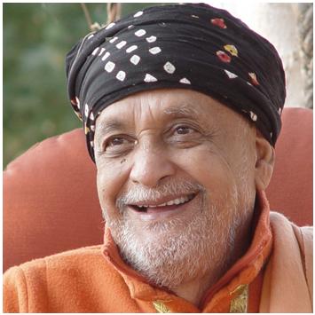 Swani Satyananda