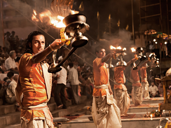 Ciclos de cine de India